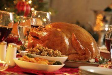 ¿Por qué comemos mucho en diciembre?