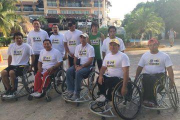 Defensa contundente de derechos humanos de personas con discapacidad