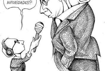 LUY: Encuentas #caricatura