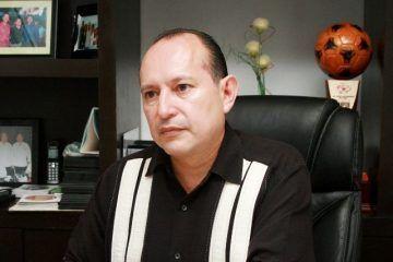 Más que vivo resultó Mario Machuca, prepara el terreno para ungirse como máxima autoridad de Puerto Morelos
