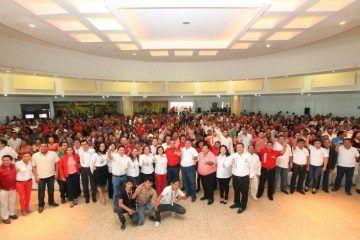 En Unidad PRI elige asamblea
