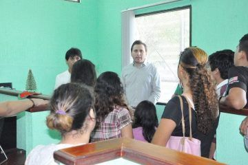 Velará Sosa Guillén por la gratuidad de la educación pública