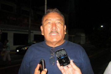 Concejal critica desempeño del director de la Policía de Bacalar