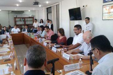A defender la causa electoral de los quintanarroenses ante el INE: Rafael Briceño