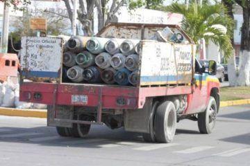"""Protección Civil apercibe a """"Z Gas"""", Imperial y Tomza por deficiencias en servicio"""