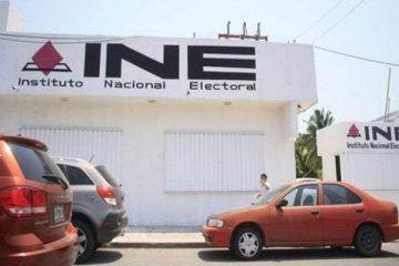 INE no logra comprobar que el Partido Verde sea dueño de despensas que reparten en Cancún