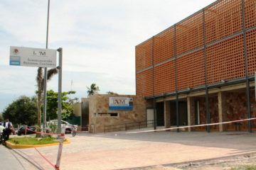 """Ponen en poder de la """"migra"""" a dos ilegales detenidos en Chetumal"""