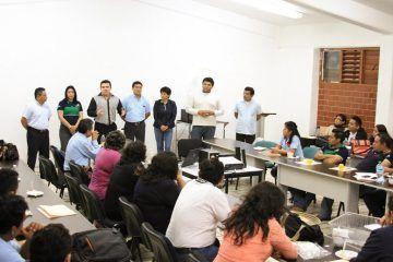 Promueve Tecnológico de FCP el desarrollo humano de la planilla docente