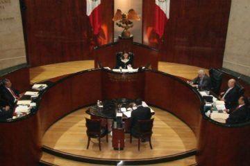 Se estrena el jueves, en plataforma electoral, El programa el arte de juzgar