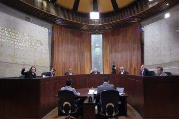 El TEPJF Recibió Distinción Internacional Por Sus Sentencias Y Políticas Internacionales Sobre Equidad De Género