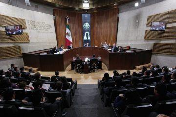 El TEPJF ordena al INE reponer procedimientos sobre presuntaPromoción personalizada de tres gobernadores