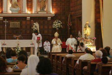 Llama iglesia a Gobierno para poner freno a la violencia e inseguridad