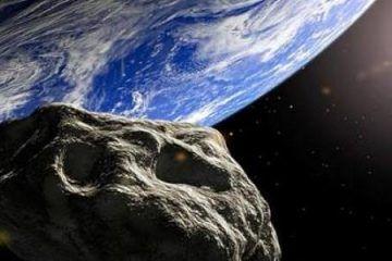 Un asteroide gigante pasará cerca de la Tierra en los próximos días