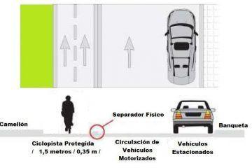 Presentan Proyecto Para Red De Ciclopistas En Playa Del Carmen
