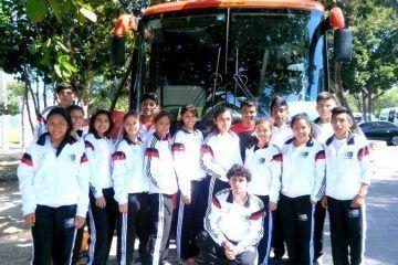 Confianza en el selectivo de atletismo y boxeo de FCP que toman parte de Olimpiada Nacional