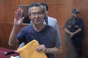 """Cuando Alberto Fujimori compró la prensa """"chicha"""""""