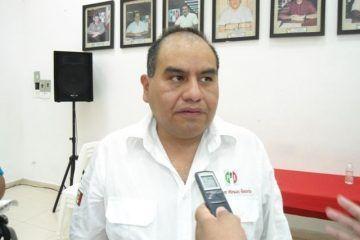 Líder nacional de Corriente Crítica del PRI quiere ser diputado federal