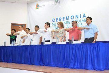 Con más de un millar de alumnos el Tec de FCP inicia semestre escolar