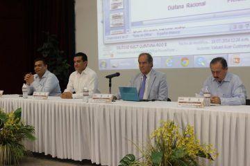 Expone Investigador De La UNAM, Alcances De La Nueva Ley General De Delitos Electorales