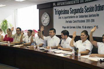 Da respuesta Mauricio Góngora a necesidades de los solidarenses