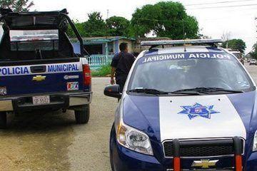 De amores, engaños, desengaños… y armas de fuego en la Policía Municipal de Othón P. Blanco