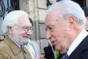 Muere Julio Scherer, referente del periodismo en México