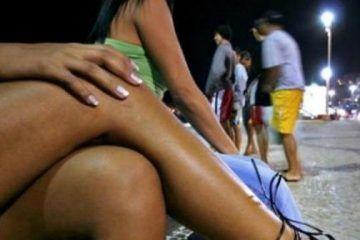 """Sexoservidoras cancunenses """"retan"""" a policías abusivos"""