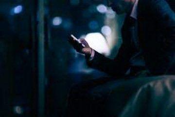 ¿El sexting es un acto de infidelidad?