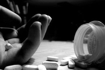 Interviene familia y evita un suicidio
