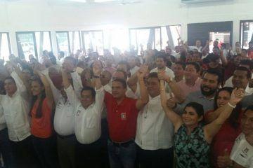 Nueva era de la Corriente Crítica del PRI en Quintana Roo