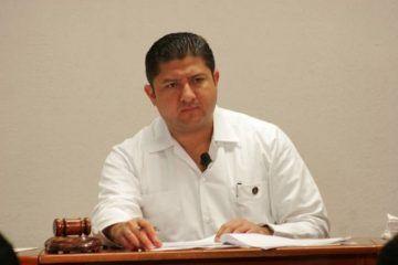 Declina el magistrado Víctor Vivas a la Presidencia del TEQROO