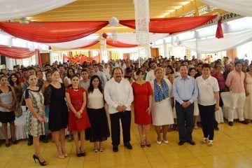Bodas Colectivas 2015