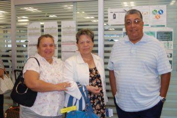 El Punto Grafico: Aeropuerto Chetumal esta semana