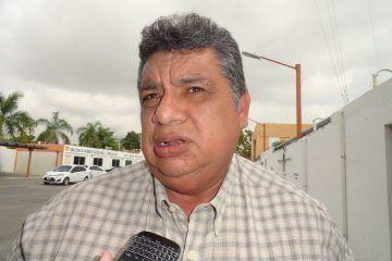 """Alejandro """"Pelao"""" Castillo sería el candidato del PRD-PAN en Bacalar?"""