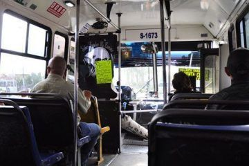 Ayuntamiento de OPB heredará problema de transporte urbano a la siguiente administración