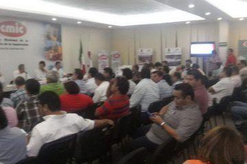 Raúl Villanueva gana la partida a Miguel y es el nuevo líder de la CMIC en Quintana Roo
