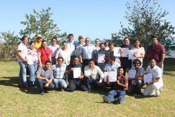 Respalda Contreras Méndez el impulso de la Cultura Forestal