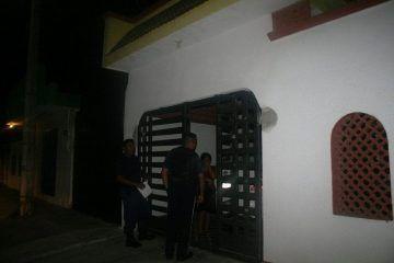 Dos integrantes del escuadrón de la muerte detenidos por intento de robo