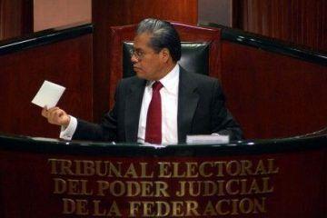 El desvío de recursos públicos con fines electoralesDebe ser sancionado: Galván Rivera
