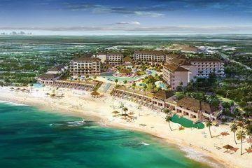 Hotel Secrets, Playa Mujeres Golf & Spa; adeuda 25 MDD a empresas contratistas