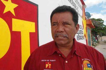 Entre mieditis, el PT-Quintana Roo confía en conservar su registro