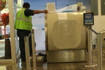 ASA trabaja en aeropuerto de Chetumal para mejorar servicio
