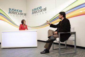 Los organismos electorales independientes y autónomos son producto de las reformas constitucionales: Estrada Michel