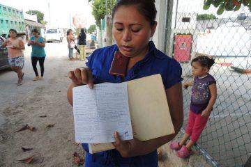 Educadoras de El Tintal, ocultan presunto caso de violación