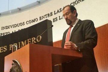 Pide Manuel Cota Jiménez Declaratoria De Desastre Natural Para Nayarit