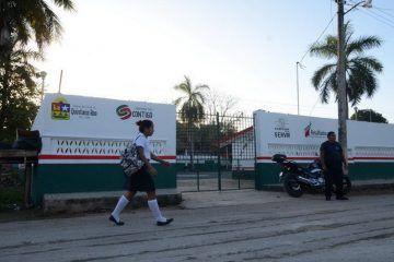 Anuncian acciones para mejorar la calidad de la educación en la Zona Maya