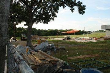 Que siempre no la remodelación del Aeropuerto de Chetumal por recorte federal