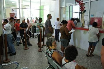 Los chetumaleños somos muy buenos pagas: 60 mil de 70 mil viviendas pagan impuesto predial