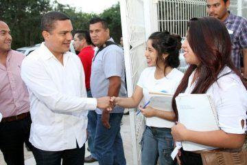 PRI respalda iniciativa de EPN anticorrupción: Raymundo King
