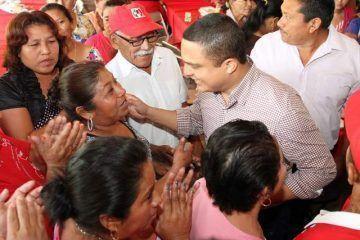 Apoyo A Gestion Del Sur Ante Migración: Raymundo King